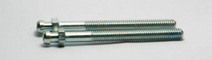 END SCREW B 2.5×70