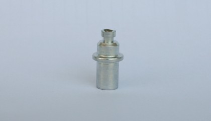 ROUND SCREW CAP AL2V003